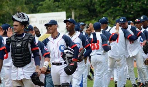 Dos lanzadores pinareños están en la preselección de Camagüey para la Serie 61
