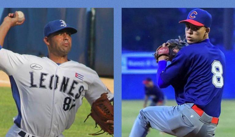 Eddy Abel García y Héctor Ponce: no hay mal que por bien no venga