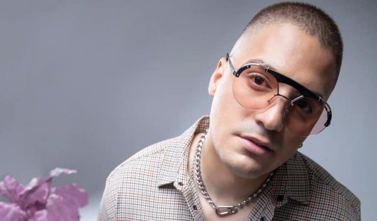 Dale Pututi, el productor cubano nominado al Grammy que lanza su carrera en solitario