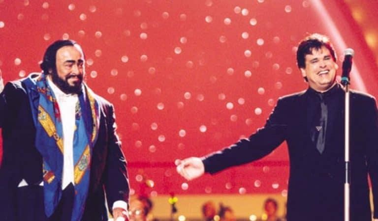 ¿Qué fue de Augusto Enríquez, el cantante cubano que impresionó a Pavarotti?