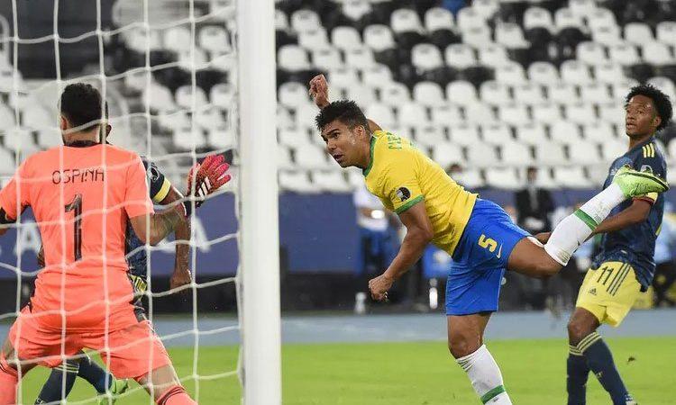 Copa América, Día 7: Brasil gana, te guste o no