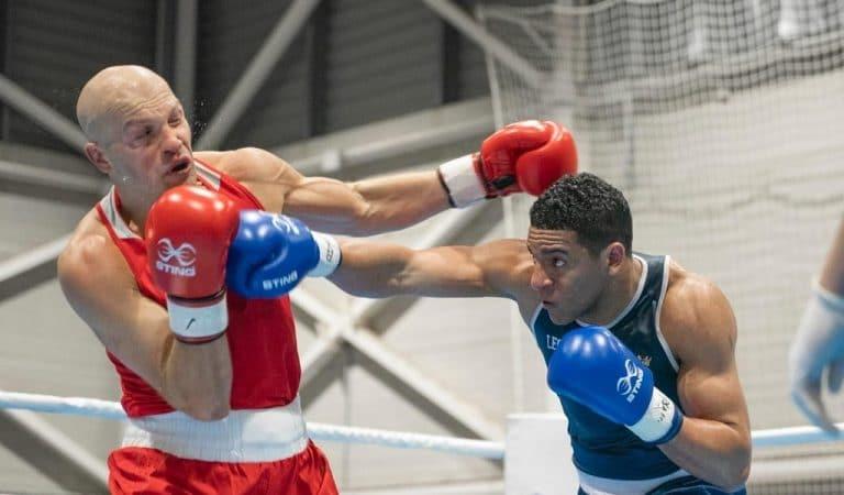 3 boxeadores cubanos que representan a otros países podrían clasificar a Tokio en cuestión de horas