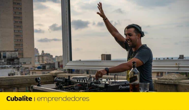 """""""La ruta de los atardeceres"""": Conciertos de DJs cubanos en los mejores rooftops de La Habana"""