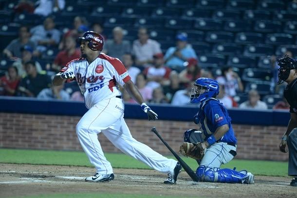 Estos son los 7 cubanos que participan en el Campeonato Nacional de Béisbol de Nicaragua