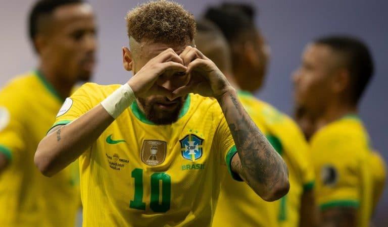 Copa América, Día 1: Ganar por inercia