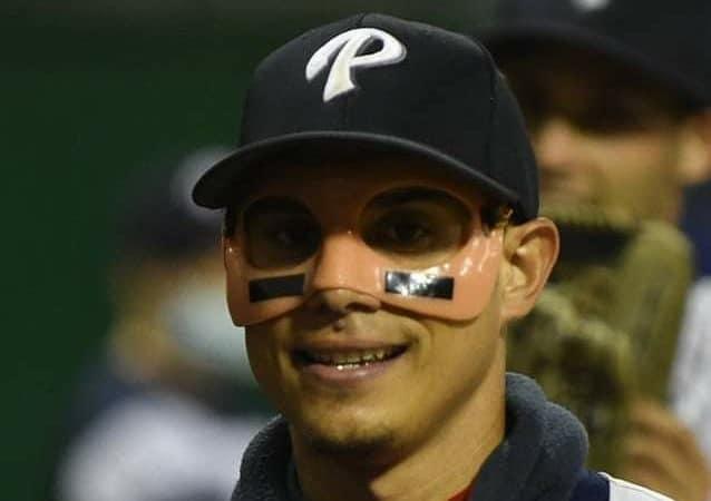 Utility cubano de la Serie Nacional batea .452 con el Parma Baseball