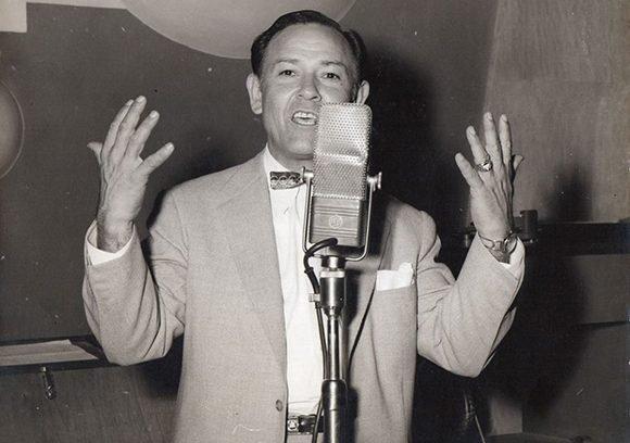 """Clavelito, el """"mago"""" de la radio cubana que resolvía problemas con agua y la fuerza del pensamiento"""