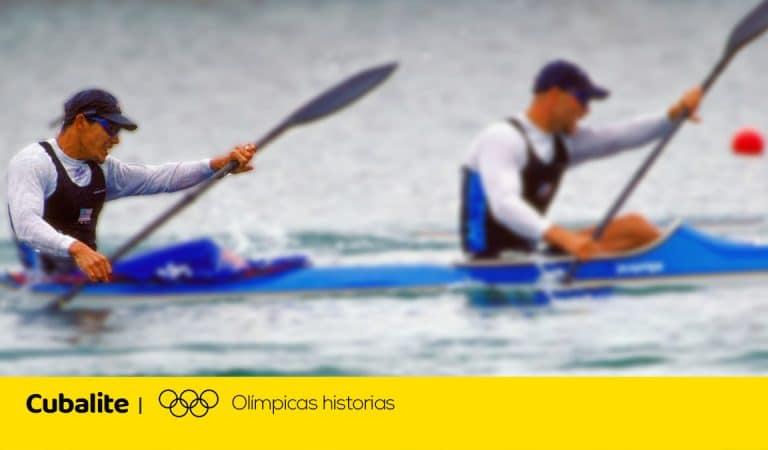 El cubano que luchó legalmente contra su país para ir con EEUU a una Olimpiada