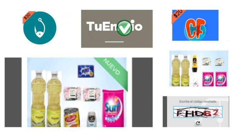 Comprar combos en TuEnvío: Dos aplicaciones para facilitar los procesos [Descárgalas aquí]