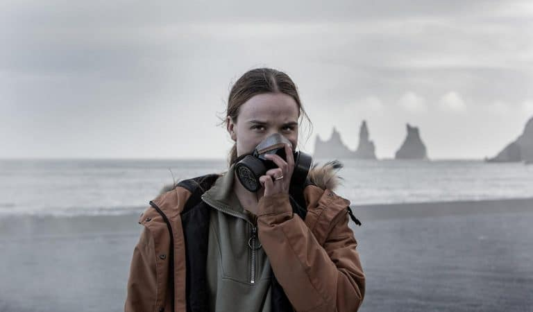 """""""Katla"""", la serie islandesa que despega tarde, pero con fuerza"""
