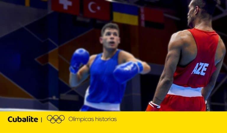 """""""Por el bien de mi familia, acepté alejarme"""": Boxeador cubano que competirá por otro país en Tokio"""