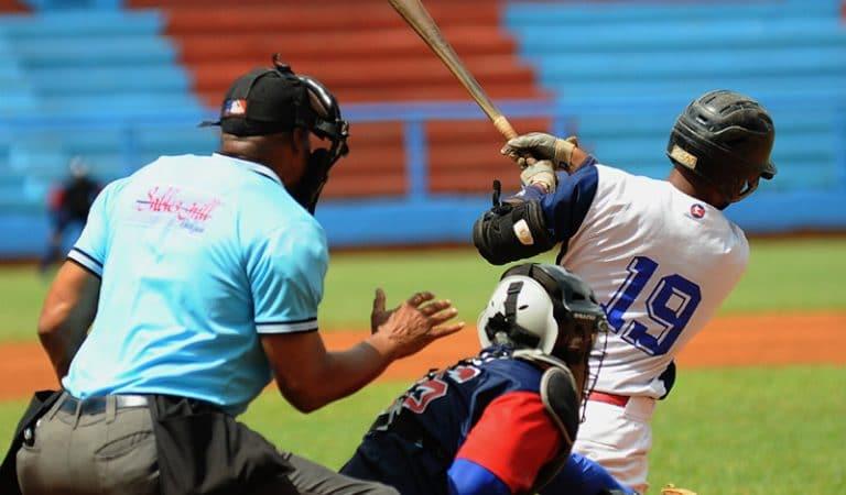 Bateó .500 en Centroamericanos de Barranquilla y está cerca de regresar a la Serie Nacional