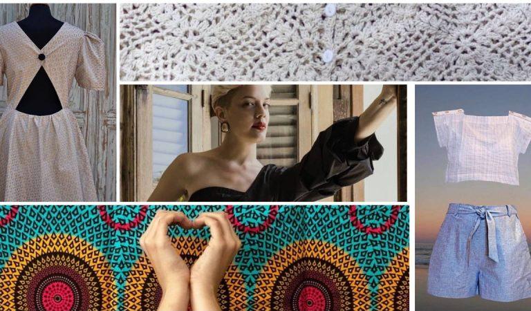 Moda hecha en Cuba: 5 emprendimientos dedicados a la confección de ropa