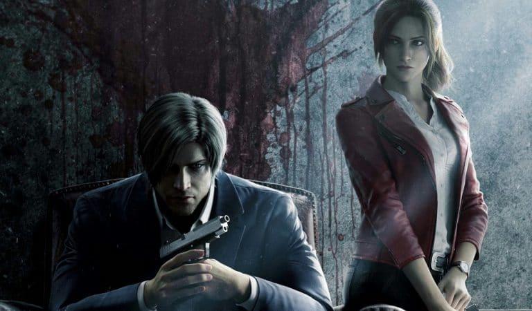 """""""Resident Evil: Infinite Darkness"""": acción, zombis y algo de contenido"""