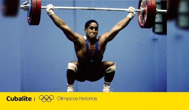 Roberto Urrutia: el ícono cubano que burló una embajada y fue olímpico 2 veces por EEUU