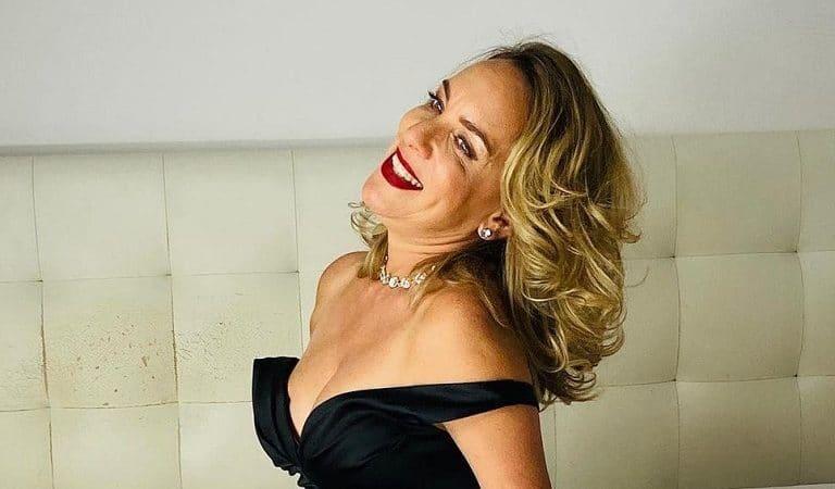 Amarilys Núñez, actriz recurrente en la TV que ha trabajado tras las cámaras en EEUU