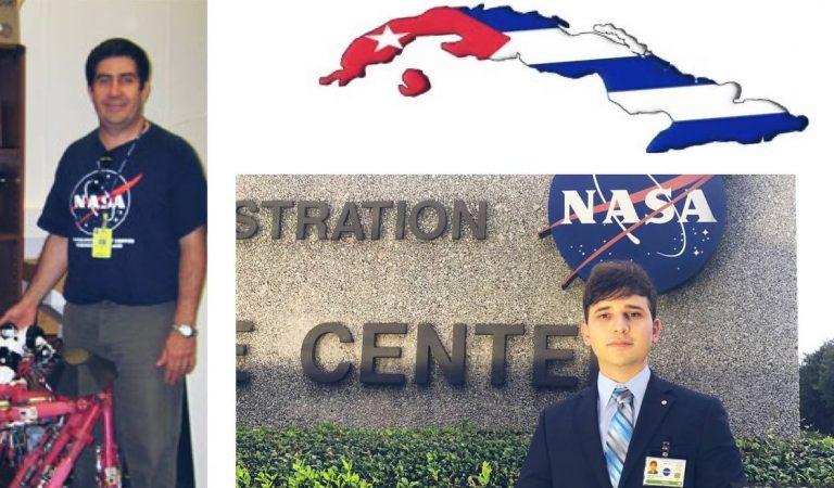 Desde Cuba hasta la NASA: historias de cubanos en la agencia aeroespacial de EEUU