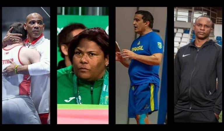 Aquí 44 entrenadores cubanos en representación de 23 países en Tokio 2020