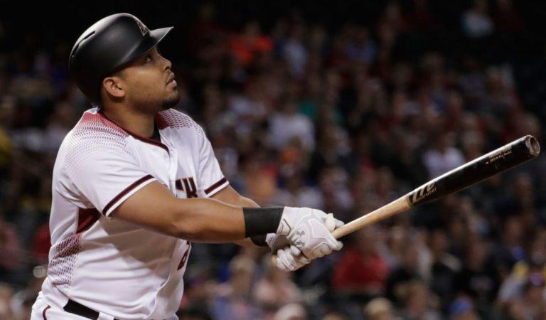 Reaparece Yasmany Tomás y habla claro sobre su futuro fuera de MLB