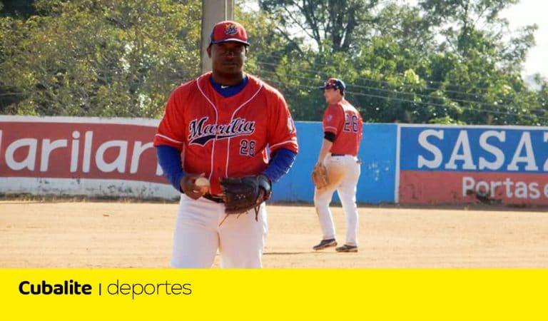 Ni Remigio ni Enorbel: el cubano que enfrentó al team Cuba con 40 años