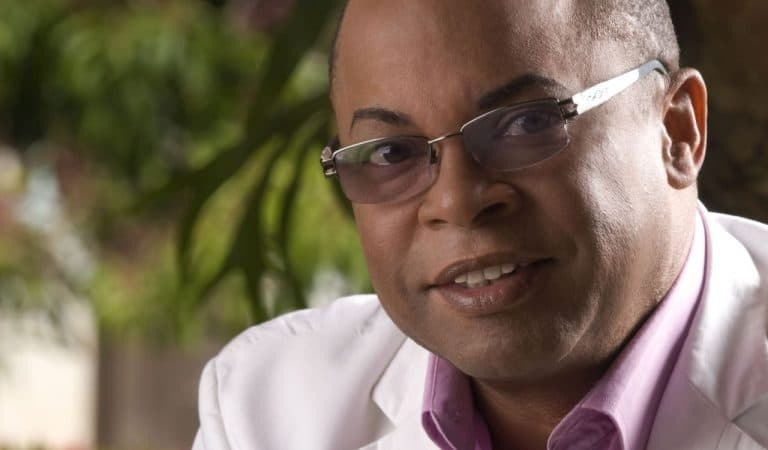 Fallece Adalberto Álvarez, uno de los grandes de la música cubana
