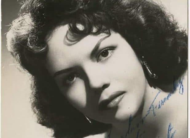 Yolanda Brito, la cantante cubana que se quitó la vida en el mejor momento de su carrera