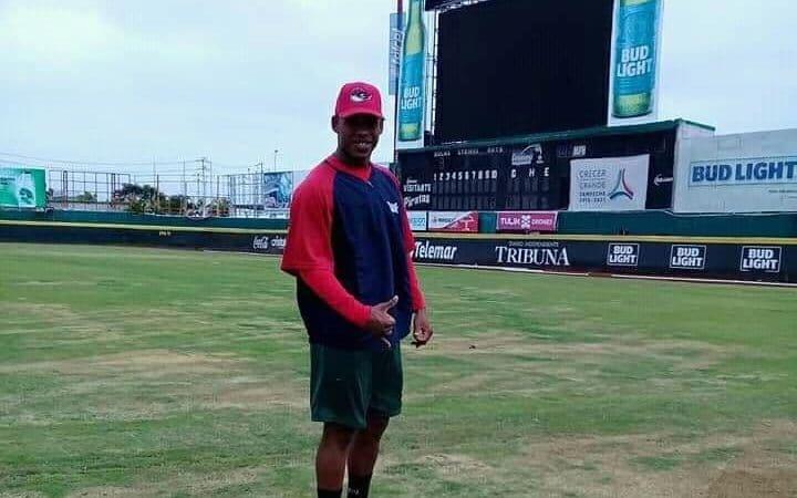 Tras dar tumbos por México, este cubano firmó en otro país