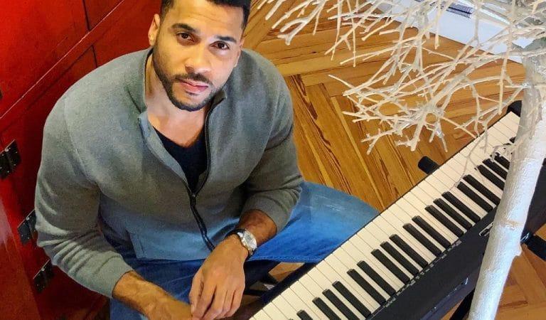 Cubano vuelve a brillar en su segundo reality show consecutivo en España
