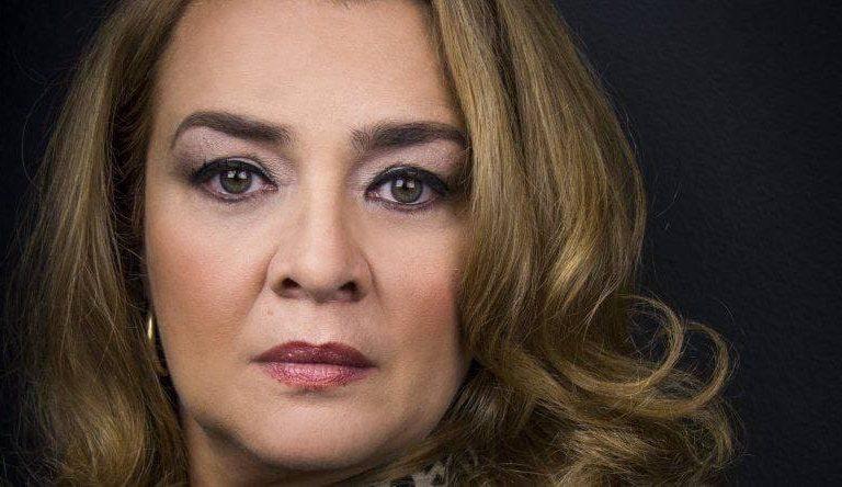 Larisa Vega, la actriz cubana que ahora es agente inmobiliaria