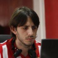 Javier Montenegro